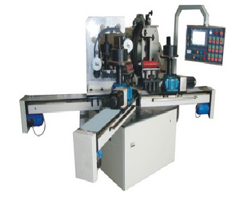 Current Transformer Winding & Taping Machine