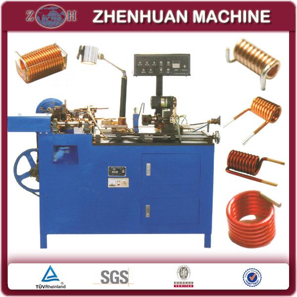 air coil winding machine